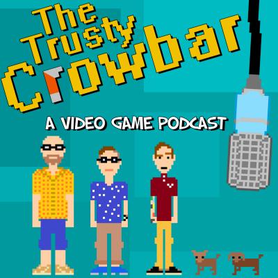 The Trusty Crowbar