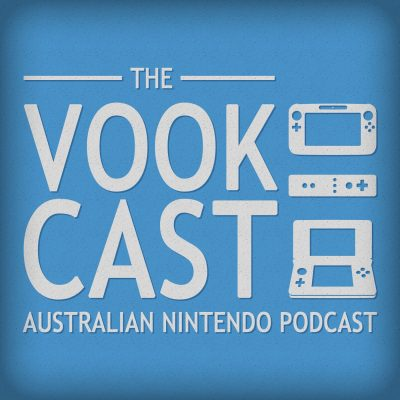 The Vookcast