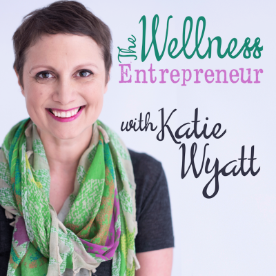 The Wellness Entrepreneur