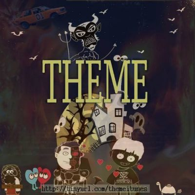 Theme (The Podcast)