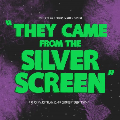 They Came From The Silver Screen