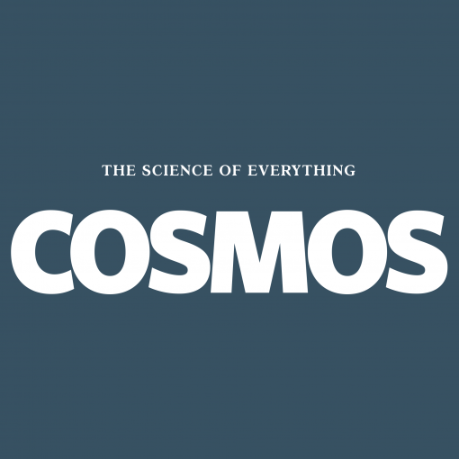 This Week In Cosmos Magazine