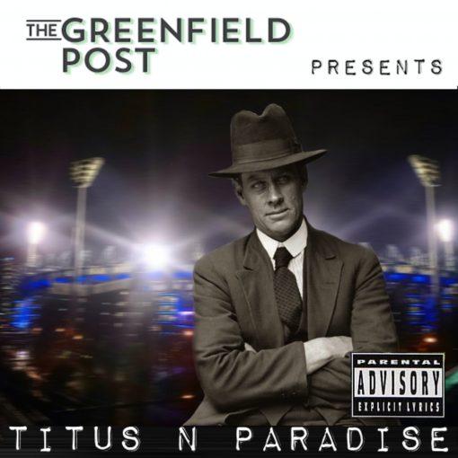 Titus 'n Paradise Podcast