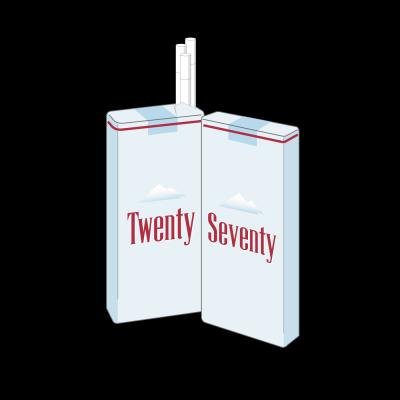 Twenty Seventy