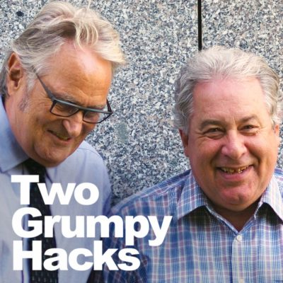 Two Grumpy Hacks