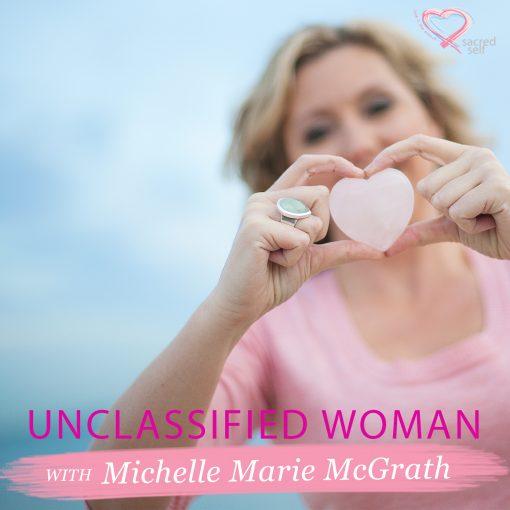 Unclassified Woman