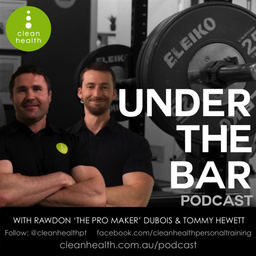 Under The Bar