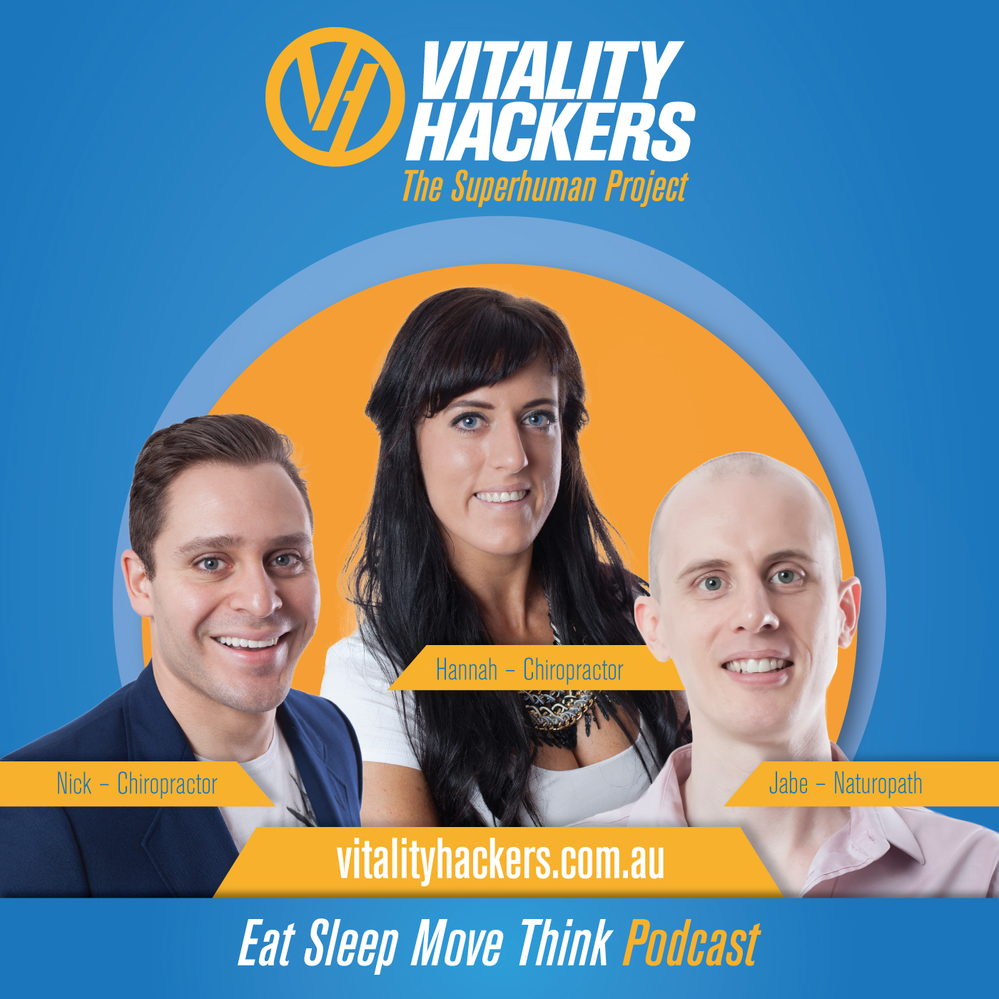 Vitality Hackers