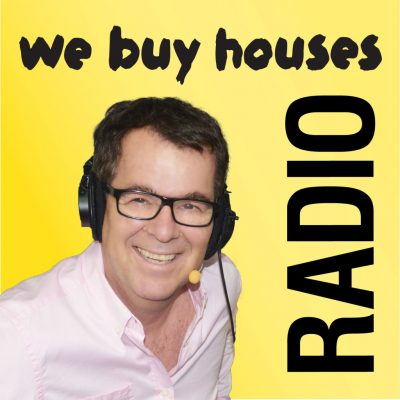 We Buy Houses Radio