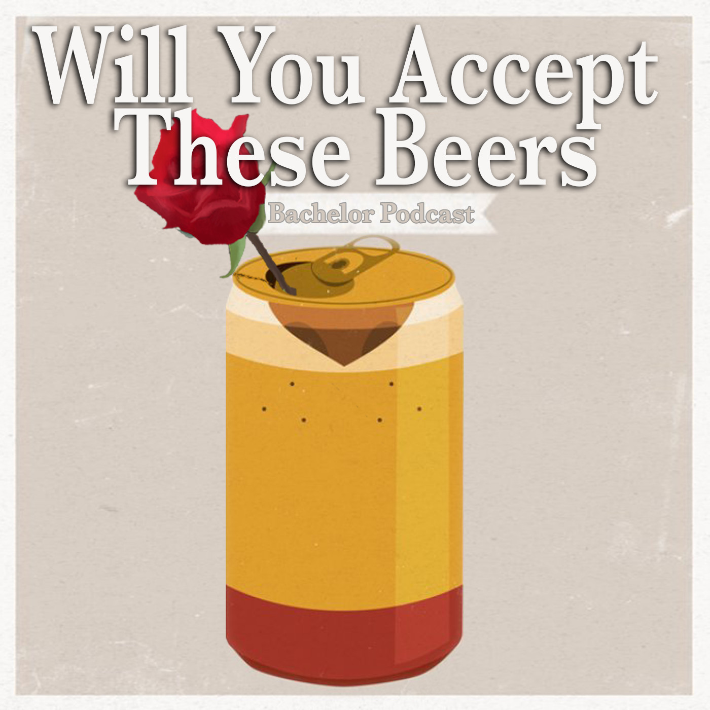 Will You Accept These Beers