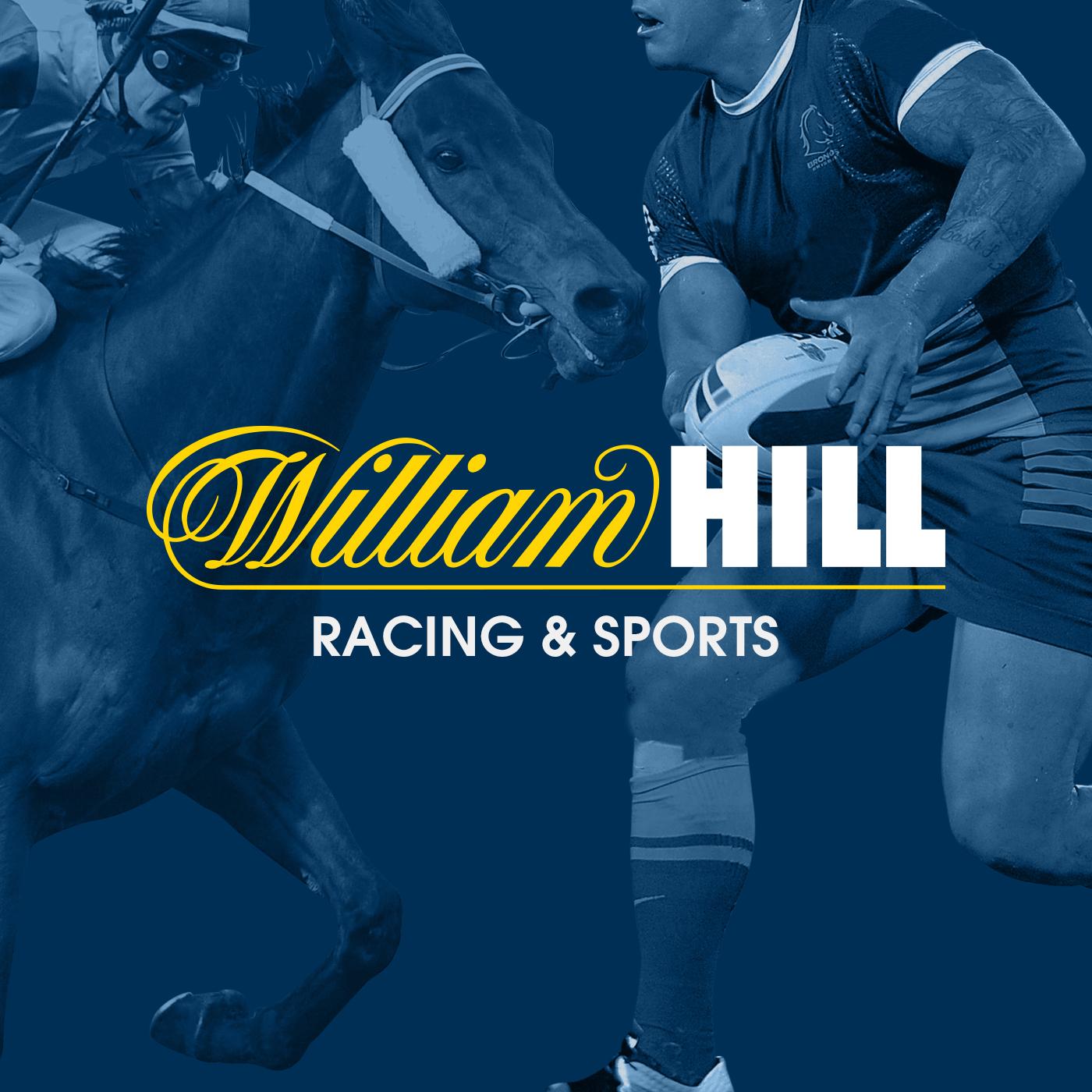 William Hill Au