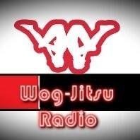 Wog Jitsu Radio
