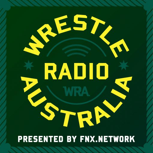 Wrestle Radio Australia Network