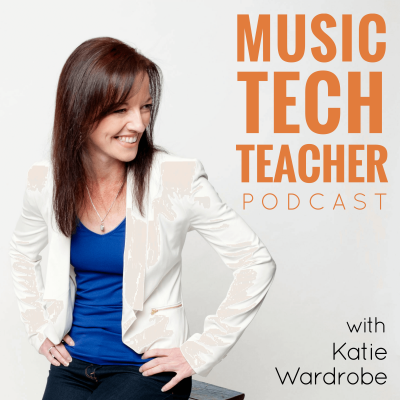 Music Tech Teacher Podcast