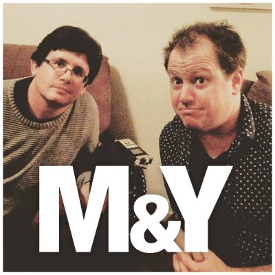 The Matt And Yug Podcast