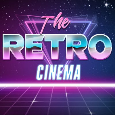 The Retro Cinema