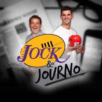 Jock And Journo