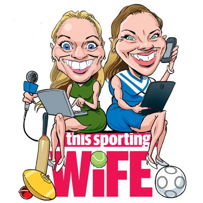 This Sporting Wife